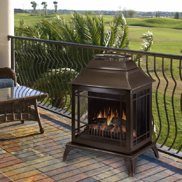 Outdoor Electric Stoves